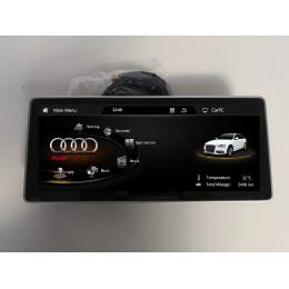 Штатная магнитола Carmedia U9-6706  Audi Q5 (2008-2016)
