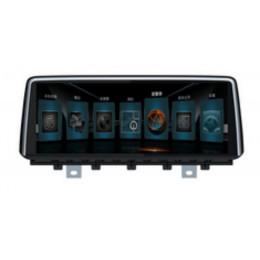 Штатная магнитола Carmedia UB-6505 BMW X6 F16 (2014+), X5 F15 (2014+)NBT