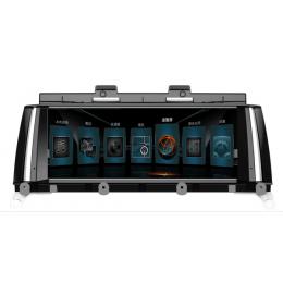 Штатная магнитола Carmedia UB-6509 BMW X3 (2011-2017) F25 (CIC/NBT), X4 (2014-2017) F26 (NBT)