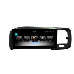 Штатная магнитола Carmedia XN-V8001 Volvo S60/V60 (2011-2014)