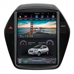 Штатная магнитола Carmedia ZF-1092-DSP Hyundai iX35 (2009-2015)