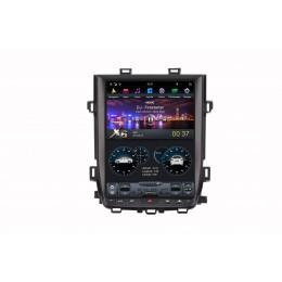 Штатная магнитола Carmedia ZF-1269L-DSP Toyota Alphard (2010-2014)