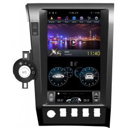 Штатная магнитола Carmedia ZF-1818 Toyota Tundra (2007-2013)