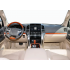 Штатная магнитола Carmedia ZF-6025-DSP Toyota Land Cruiser 200 (2007-2015)  (Наличие СПБ, МСК)