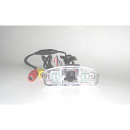 Штатная камера заднего вида Dinaudio HA-01 для Honda Accord 11+
