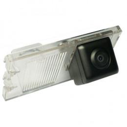 Штатная камера заднего вида Dinaudio LR-01 для Landrover Discovery 3,4, Freelander 2, Range Rover Sport (-10)