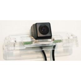 Штатная камера заднего вида Dinaudio SB-01 для Subaru (Субару) Forester/, Impreza