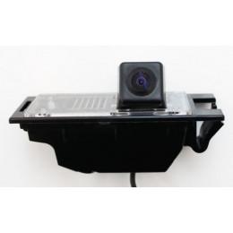Штатная камера заднего вида Dinaudio HY-04 для Hyundai IX35