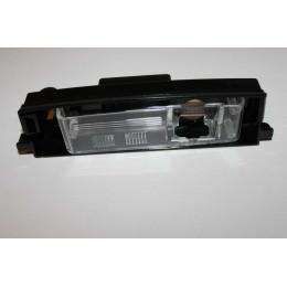 Штатная камера заднего вида Dinaudio TY-04 для Toyota Rav4 07+
