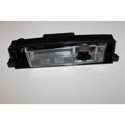 Штатная камера заднего вида Dinaudio TY-04 для Toyota Rav4 07+ (Наличие СПБ, МСК)