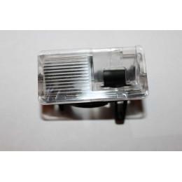 Штатная камера заднего вида Dinaudio TY-03 для Toyota (Тойота) Corolla (Королла) 2007+