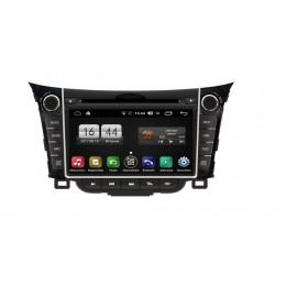Штатная магнитола WINCA S200+ FARCAR A156 Hyundai i30 (2012+)