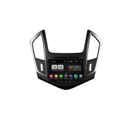 Штатная магнитола WINCA S200+ FARCAR A261 Chevrolet Cruze (2013+)