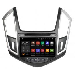 Штатная магнитола WINCA S200 FARCAR V261BS Chevrolet Cruze (2013+)