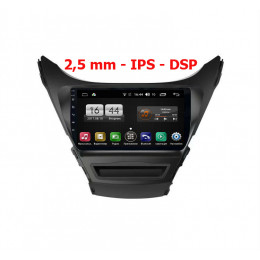 Штатная магнитола WINCA S195 FARCAR LX360R Hyundai Elantra (2011-2013)
