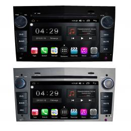 Штатная магнитола WINCA S300-SIM 4G FARCAR RG019 Opel Astra H (2004+), Zafira (2008+), Antara (2004+), Vectra (2005-2008)