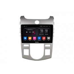 Штатная магнитола WINCA S300-SIM 4G FARCAR RG038R Kia Cerato (2009-2012)