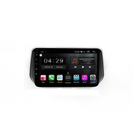 Штатная магнитола WINCA S300-SIM 4G FARCAR RG1124R Hyundai Santa Fe (2018+)