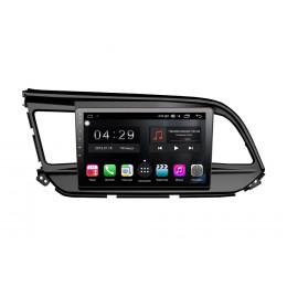 Штатная магнитола WINCA S300-SIM 4G FARCAR RG1159R Hyundai Elantra (2018+)