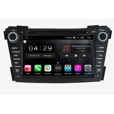 Штатная магнитола WINCA S300 FARCAR RG172 Hyundai I40 (2012+)  (Наличие СПБ, МСК)