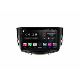 Штатная магнитола WINCA S300-SIM 4G FARCAR RG198R+can Lifan X60 (2012+)