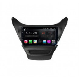 Штатная магнитола WINCA S300-SIM 4G FARCAR RG360R Hyundai Elantra (2011-2013)