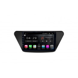 Штатная магнитола WINCA S300-SIM 4G FARCAR RG561R Lifan X50 (2012+)