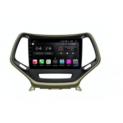 Штатная магнитола WINCA S300-SIM 4G FARCAR RG608R Jeep Grand Cherokee (2017+) (Наличие СПБ, МСК)