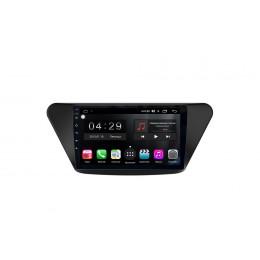 Штатная магнитола WINCA S300 FARCAR RL561R Lifan X50 (2012+)