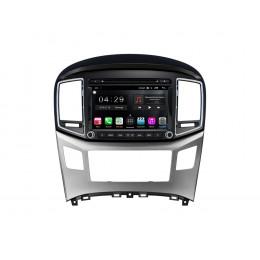 Штатная магнитола WINCA S300 FARCAR RL586 Hyundai Starex H1 (2012+)