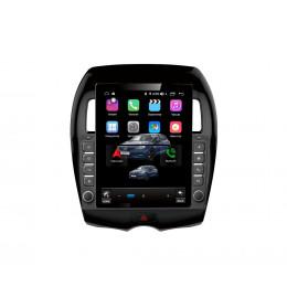 Штатная магнитола WINCA S300-SIM 4G FARCAR RT026R Mitsubishi ASX (2010-2013), Peugeot 4008 (2012-2013), Citroen Aircross (2012-2013)
