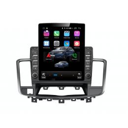 Штатная магнитола WINCA S300-SIM 4G FARCAR RT1076R Nissan Teana (2008-2013)