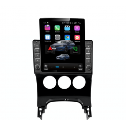 Штатная магнитола WINCA S300-SIM 4G FARCAR RT197R Peugeot 3008/5008