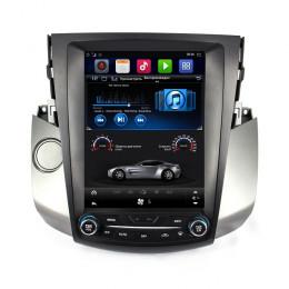 Штатная магнитола Farcar T018 Toyota RAV-4 (2006-2012)