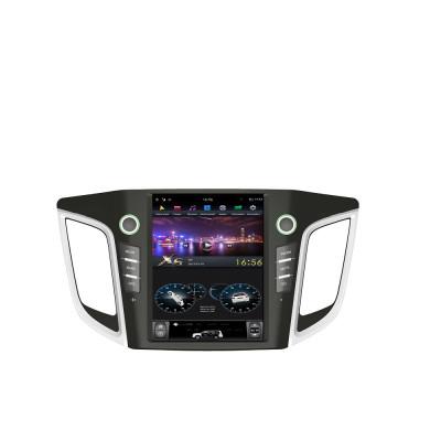 Штатная магнитола Farcar ZF407 Hyundai Creta (2016+) (Наличие СПБ, МСК)