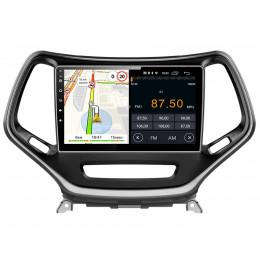 Штатная магнитола Parafar PF999LTX Jeep Compass